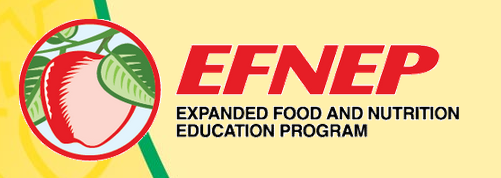 The Expanded Food and Nutrition Education Program- a great resou